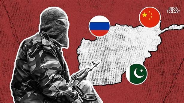 Taliban chiến thắng ở Afghanistan: Trò chơi dao hai lưỡi của Pakistan?
