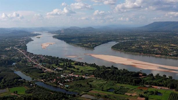 Thấy gì qua cuộc kiểm toán quản lý nguồn nước Mekong?