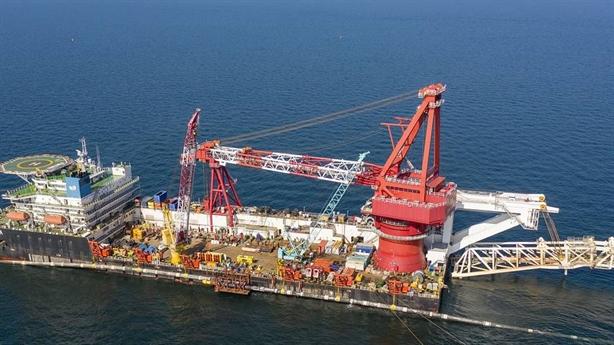 Ẩn số về thời điểm Nord Stream-2 được cấp phép vận hành