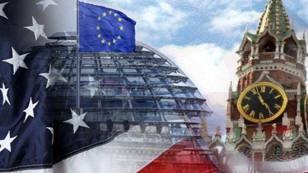 Mỹ 'vạch đường, chỉ lối' cho châu Âu chống Nga
