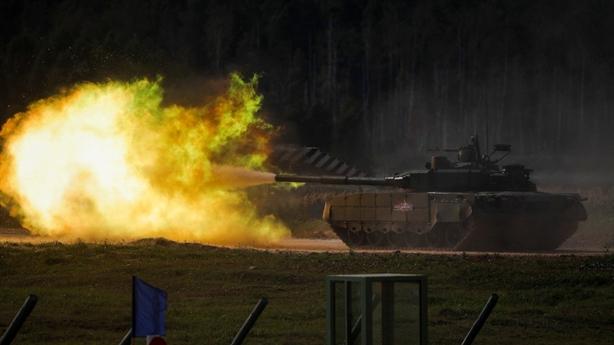 Trang bị tạo nên khác biệt của T-90M với tăng phương Tây