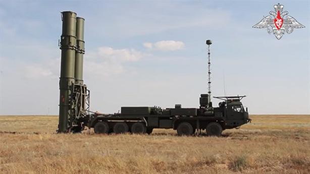 Mỹ chỉ toan tính của Nga khi muốn bán S-500 cho Belarus
