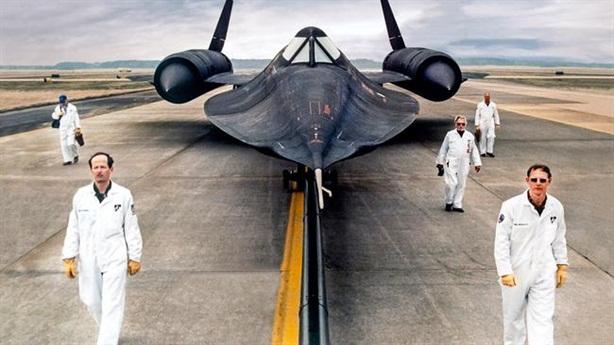 Khoe Blackbird nhanh nhất thế giới, Mỹ quên cuộc đối đầu MiG-31?