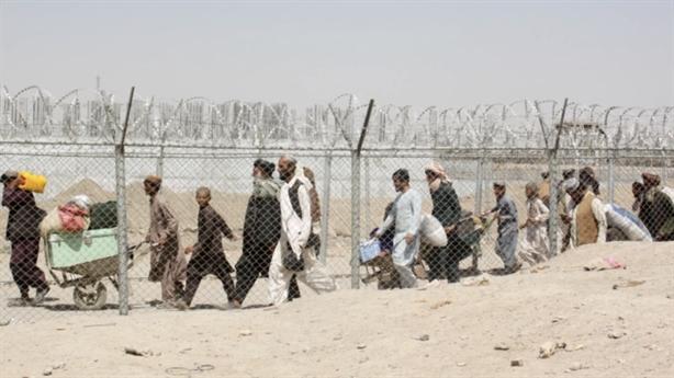 Ông Lavrov cảnh báo tị nạn Afghanistan kiểu phương Tây