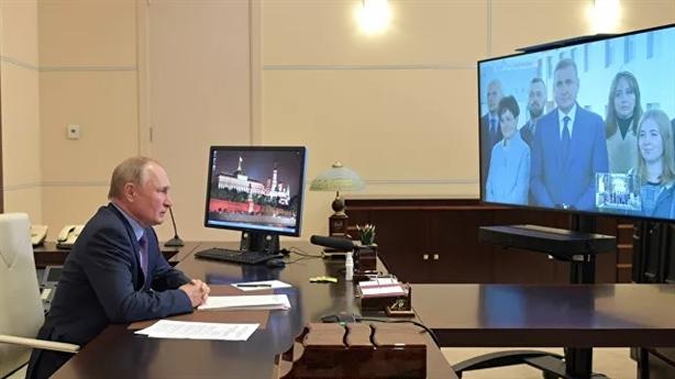 Tổng thống Putin minh chứng hiệu quả tuyệt vời Sputnik V