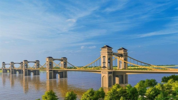 Cầu Trần Hưng Đạo bắc qua sông Hồng: BOT có khả thi?