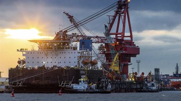Chuyên gia cảnh báo EU nếm trái đắng vì Nord Stream-2