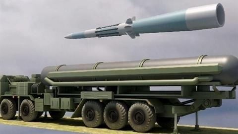 Nga bán S-500 với tên lửa tầm 600 km cho Ấn Độ