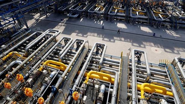 Đức lộ thời điểm cấp phép Nord Stream-2, EU phát tin tốt