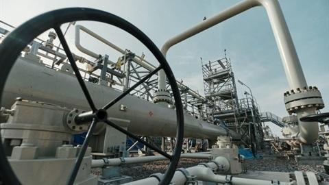 Đức liệu có chủ động 'xé rào' đối với Nord Stream 2?