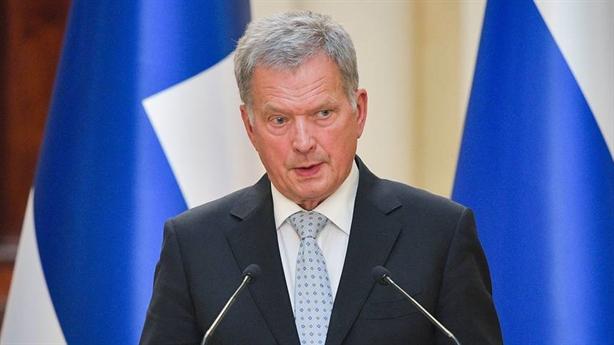 Phần Lan cảm ơn Nga sơ tán công dân, Ukraine im lặng