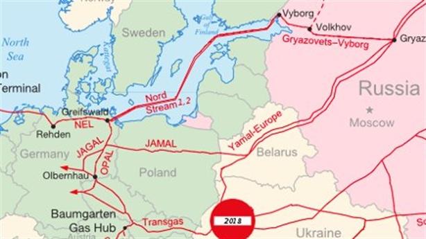 Ukraine cố cản Nord Stream-2 vì ảo tưởng về châu Âu?