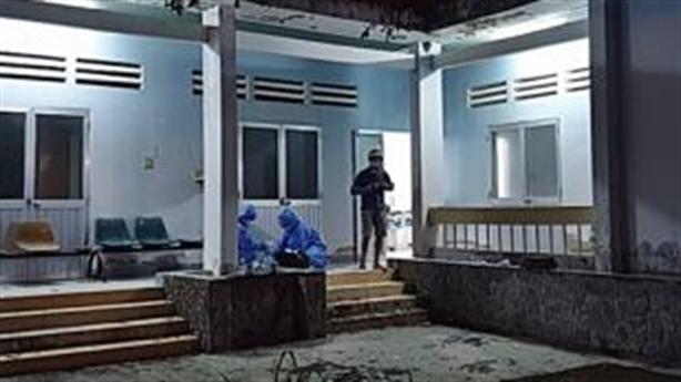 Bị hàng xóm đánh tử vong nghi do hát karaoke ồn ào