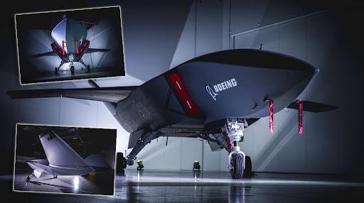 Hợp đồng Boeing hé lộ hợp tác mới của AUKUS