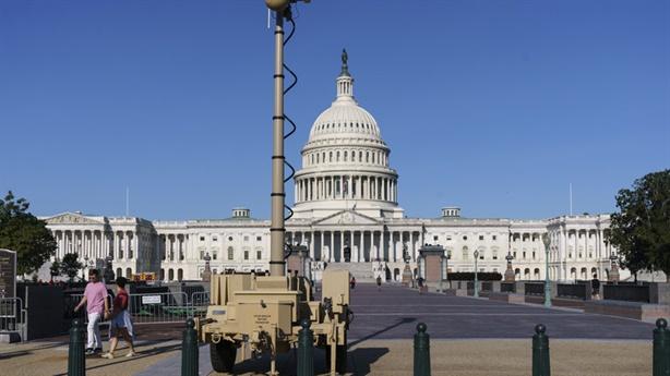 Mỹ lại sắp trừng phạt khi tình hình Nga tươi sáng