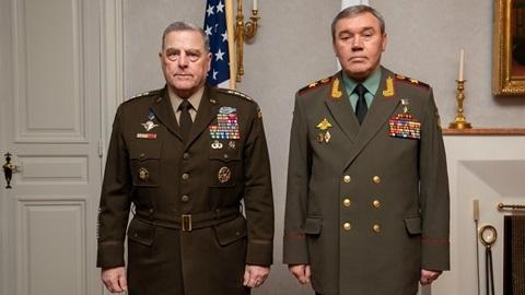 Mỹ gặp khó khi muốn thiết lập căn cứ quanh Afghanistan