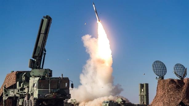 Chuyên gia Mỹ nói về đạn đánh chặn siêu thanh S-400