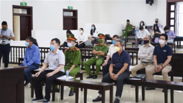 Xin bồi thường 13 tỷ thay Trịnh Xuân Thanh: Cần xem xét?