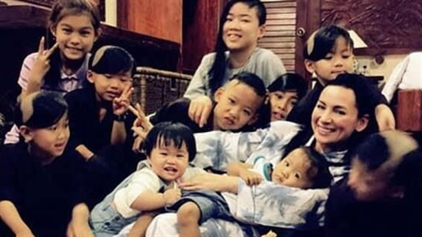 Cục Trẻ em lên tiếng về 23 con nuôi của Phi Nhung