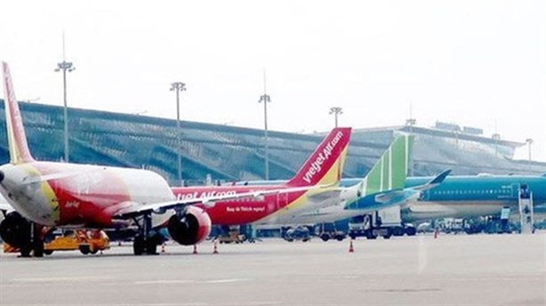 Bộ GTVT chờ ý kiến Hà Nội để mở lại đường bay