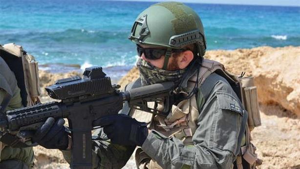 Lính Mỹ dùng súng trường bắn hạ UAV