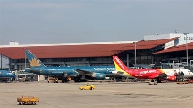 Hà Nội nói gì về việc mở lại đường bay nội địa?