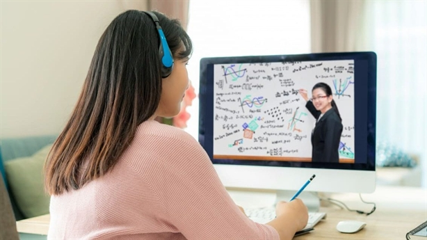 Top 5 Website Học Online Hàng Đầu Việt Nam