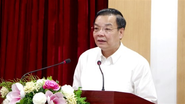 Chủ tịch Hà Nội nói gì về việc mở lại đường bay?