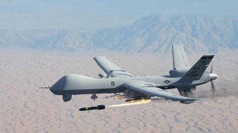 Thổ Nhĩ Kỳ lọt vào top 4 cường quốc UAV thế giới