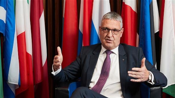 Khủng hoảng khí đốt: Nga khuyên chân tình, EU cao giọng