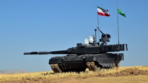 Nga không muốn Iran tiến vào lãnh thổ Armenia?