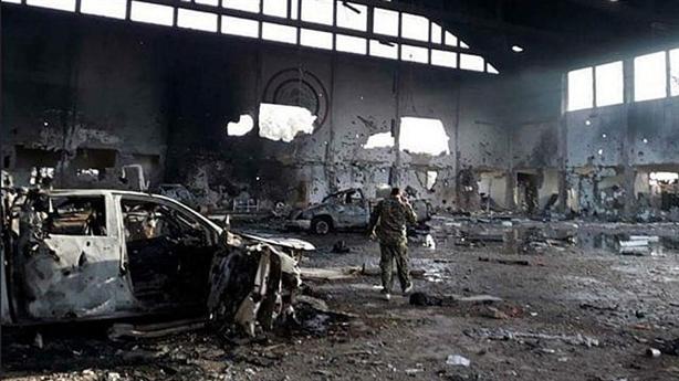 Báo Israel: Số thương vong tại T4 nhiều hơn Nga công bố