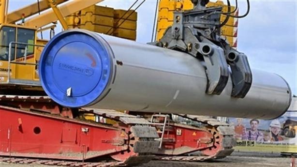 Ba Lan thừa nhận không thể ngăn cản Nord Stream-2