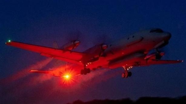 Tiêm kích Israel bắn tên lửa về máy bay trinh sát Nga