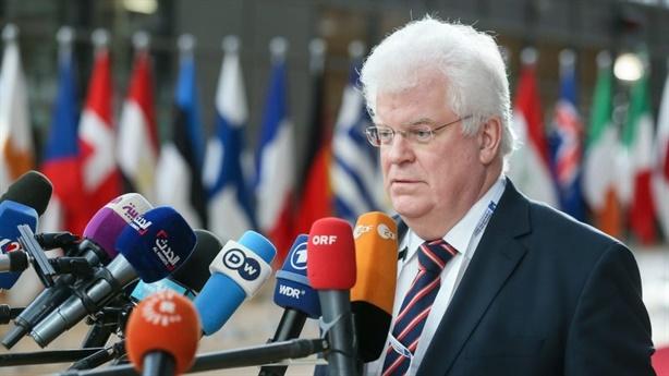 Đại sứ Nga khuyên EU giữa khủng hoảng khí đốt