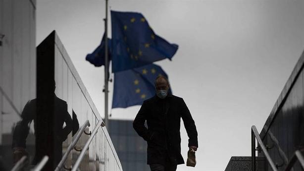 EU áp lệnh trừng phạt công dân, bao gồm FSB Crimea