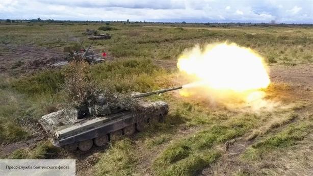 19FortyFive: T-72 có thể suýt 'tàn sát' M60 Mỹ ở Tây Đức