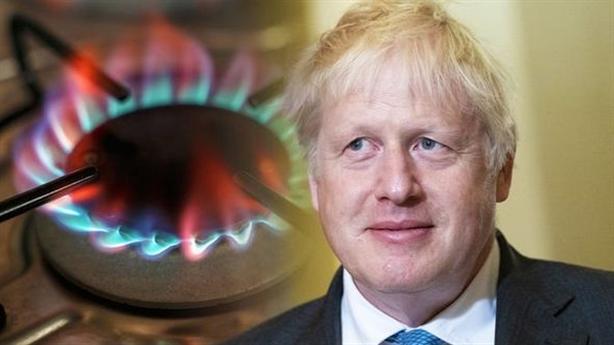 Khủng hoảng khí đốt Anh, nhà sản xuất cầu cứu Chính phủ