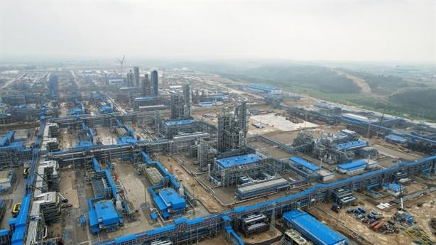 Nga lập kỷ lục sản lượng khí đốt năm 2021