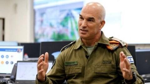 Tướng Israel: Hezbollah bắn 2.000 rocket/ngày nếu nổ ra xung đột