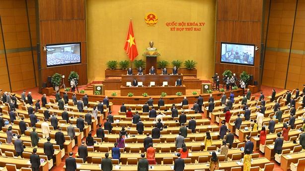 Quốc hội trân trọng những nghĩa cử cao đẹp của đồng bào