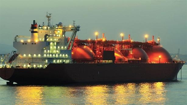 Mỹ hám lợi LNG Trung Quốc, đẩy EU sa vào khủng hoảng