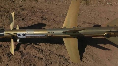 Iran dùng tên lửa siêu đặc biệt tấn công AH-64 Apache Mỹ