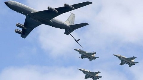 Israel tập luyện cường độ cao tấn công các mục tiêu Iran?
