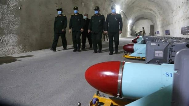 Iran gây sốc cho Israel nếu tấn công Tehran