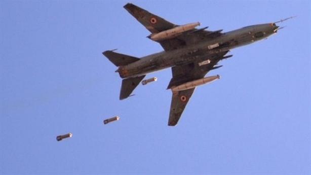 Nga giúp Su-22 Syria đối không, đánh đất như tiêm kích mới