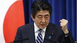 Nhật Bản thay đổi chính sách quốc phòng