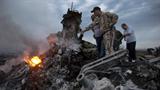 Máy bay MH17 Malaysia bị bắn rơi ở Ukrainie