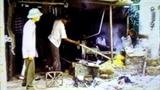 Nông dân Thái Bình đốt rác phát điện, cạnh tranh với EVN