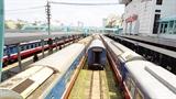 Đường sắt tốc độ cao Bắc Nam 2021